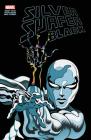 Silver Surfer: Black Treasury Edition Cover Image
