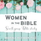 Women in the Bible Small Group Bible Study Cover Image
