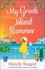 My Greek Island Summer Cover Image