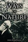 Ways of Nature Cover Image