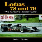 Lotus 78 and 79: The Ground Effect Cars Cover Image