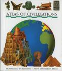 Atlas of Civilizations Cover Image