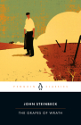 The Grapes of Wrath (Penguin Classics) Cover Image
