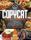 Copycat Recipe Making Cover Image