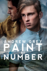 Paint by Number Cover Image