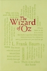 The Wizard of Oz (Word Cloud Classics) Cover Image