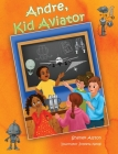 Andre, Kid Aviator Cover Image