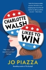 Charlotte Walsh Likes To Win Cover Image