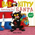 Bad Kitty: Searching for Santa Cover Image