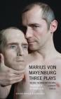 Mayenburg: Three Plays Cover Image