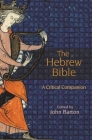 The Hebrew Bible: A Critical Companion Cover Image