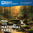 2022 National Park Foundation Wall Calendar Cover Image