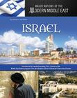 Israel (Major Nations of the Modern Middle East #13) Cover Image