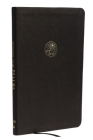 Nkjv, Spurgeon and the Psalms, MacLaren Series, Leathersoft, Black, Comfort Print: The Book of Psalms with Devotions from Charles Spurgeon Cover Image