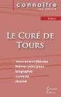Fiche de lecture Le Curé de Tours de Balzac (analyse littéraire de référence et résumé complet) Cover Image