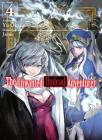 The Unwanted Undead Adventurer (Light Novel): Volume 4 Cover Image