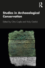 Studies in Archaeological Conservation Cover Image