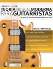 O Guia Prático de Teoria Musical Moderna para Guitarristas Cover Image