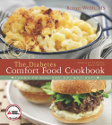 The Diabetes Comfort Food Cookbook: Foods to Fill You Up, Not Out! Cover Image