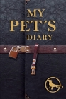 My Pet´s Diary: Lizard Cover Image
