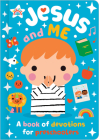 Jesus and Me Cover Image