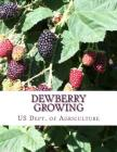 Dewberry Growing: Farmers' Bulletin 1403 Cover Image