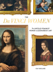 The Da Vinci Women: The Untold Feminist Power of Leonardo's Art Cover Image