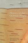 History of the Ojibway People Cover Image