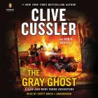 The Gray Ghost (A Sam and Remi Fargo Adventure #10) Cover Image