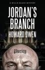 Jordan's Branch (Willie Black Mysteries) Cover Image