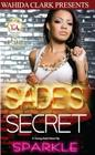 Sade's Secret (Wahida Clark Presents a Young Adult Novel) Cover Image