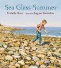 Sea Glass Summer Cover Image