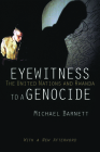 Eyewitness to a Genocide: The United Nations and Rwanda Cover Image