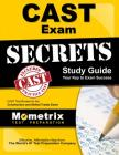 Cast Exam Secrets Study Guide: Cast Test Review for the Construction and Skilled Trades Exam Cover Image