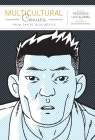 Multicultural Comics: From Zap to Blue Beetle (Cognitive Approaches to Literature and Culture) Cover Image