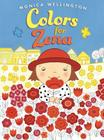 Colors for Zena Cover Image