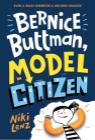 Bernice Buttman, Model Citizen Cover Image