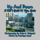 Up And Down --- A Kid's Guide To Vigo, Spain Cover Image