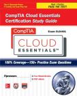 CompTIA Cloud Essentials Certification Study Guide (Exam CLO-001) [With CDROM] Cover Image