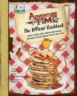 Adventure Time: The Official Cookbook Cover Image