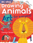 Drawing Animals (Big Ideas) Cover Image