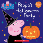 Peppa's Halloween Party (Peppa Pig: 8x8) Cover Image