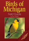 Birds of Michigan Field Guide Cover Image