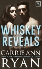 Whiskey Reveals (Whiskey and Lies #2) Cover Image