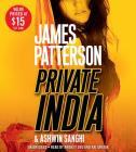 Private India Lib/E: City on Fire Cover Image