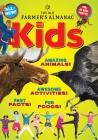 The Old Farmer's Almanac for Kids, Volume 7 Cover Image