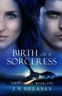 Birth Of A Sorceress: Inked Series Cover Image