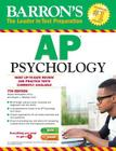 Barron's AP Psychology Cover Image
