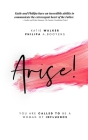Arise: You Are Called to Be a Woman of Influence Cover Image