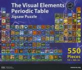 Visual Elements Jigsaw: Rsc Cover Image